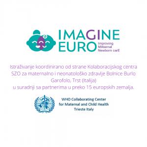 Istraživanje Kolaboracijskog centra SZO za zdravlje majke i novorođenčad
